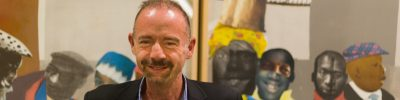 Timothy Ray Brown | Caroline Reid