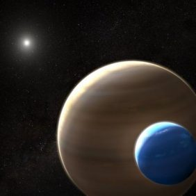 How many Moons outside our Solar System? One. Maybe.