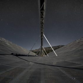 Unsolved Mysteries: Fast Radio Bursts