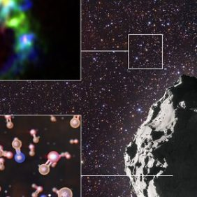 Phosphorus: A journey through the cosmos